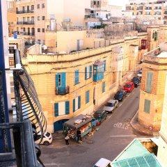 Апартаменты Bluewaters apartments Слима балкон