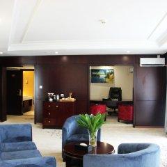 Отель Bintumani Hotel Сьерра-Леоне, Фритаун - отзывы, цены и фото номеров - забронировать отель Bintumani Hotel онлайн интерьер отеля фото 3