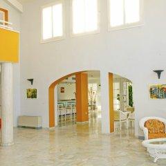 Отель ELE La Perla Испания, Мотрил - отзывы, цены и фото номеров - забронировать отель ELE La Perla онлайн развлечения