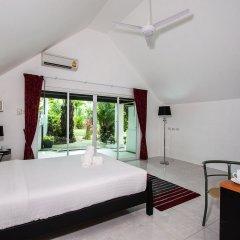 Отель Big Buddha Hill Villa комната для гостей