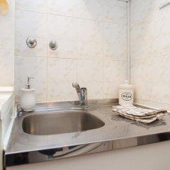 Апартаменты Studio Skadarlua No 2 ванная