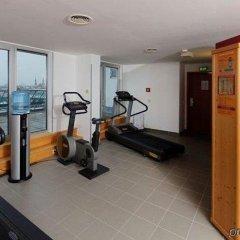 Отель STRUDLHOF Вена фитнесс-зал фото 3