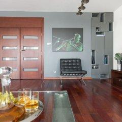 Апартаменты P&O Apartments Arkadia интерьер отеля фото 3