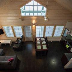 Отель SResort Sauna Villas Финляндия, Лаппеэнранта - отзывы, цены и фото номеров - забронировать отель SResort Sauna Villas онлайн спа