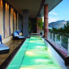 Отель ARIA Resort & Casino at CityCenter Las Vegas США, Лас-Вегас - 1 отзыв об отеле, цены и фото номеров - забронировать отель ARIA Resort & Casino at CityCenter Las Vegas онлайн бассейн фото 2