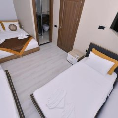 Oliva Hotel Istanbul Стамбул комната для гостей