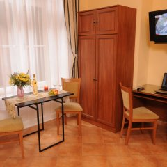 Отель Budapest Museum Central удобства в номере