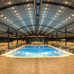 Babillon Hotel Spa & Restaurant Турция, Ризе - отзывы, цены и фото номеров - забронировать отель Babillon Hotel Spa & Restaurant онлайн бассейн