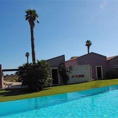 Отель Caol Ishka Hotel Италия, Сиракуза - отзывы, цены и фото номеров - забронировать отель Caol Ishka Hotel онлайн бассейн фото 2