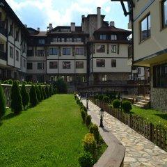 Отель Maria Antoaneta Residence Болгария, Банско - отзывы, цены и фото номеров - забронировать отель Maria Antoaneta Residence онлайн
