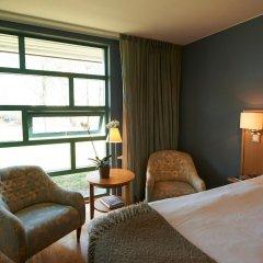 Отель Villa Kallhagen Стокгольм комната для гостей фото 5