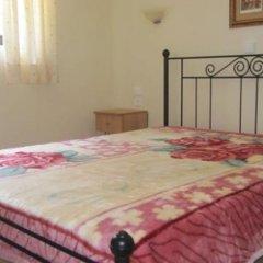 Отель Katerina Apartments Греция, Пефкохори - отзывы, цены и фото номеров - забронировать отель Katerina Apartments онлайн комната для гостей фото 4