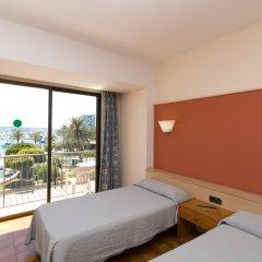 Апартаменты The White Apartments by Ibiza Feeling - Adults Only комната для гостей фото 4