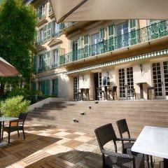 Отель Villa Victoria фото 16