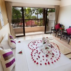 Отель Patong Lodge спа