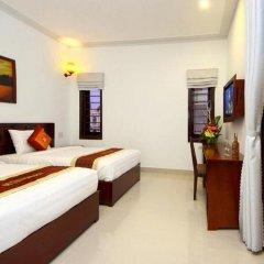 Отель Heritage Homestay Вьетнам, Хойан - отзывы, цены и фото номеров - забронировать отель Heritage Homestay онлайн комната для гостей фото 2