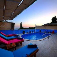 Villa Tamer Турция, Патара - отзывы, цены и фото номеров - забронировать отель Villa Tamer онлайн бассейн