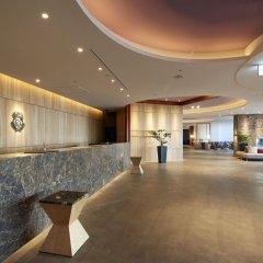 Agora Fukuoka Hilltop Hotel & Spa Фукуока интерьер отеля фото 2