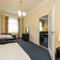 Hotel Orion in Prague, Czech Republic from 73$, photos, reviews - zenhotels.com guestroom photo 2