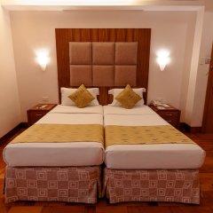 Отель City Garden Suites Manila Филиппины, Манила - 1 отзыв об отеле, цены и фото номеров - забронировать отель City Garden Suites Manila онлайн фото 6
