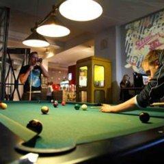 Отель Industriepalast Hostel & Hotel Berlin Германия, Берлин - 7 отзывов об отеле, цены и фото номеров - забронировать отель Industriepalast Hostel & Hotel Berlin онлайн детские мероприятия фото 2