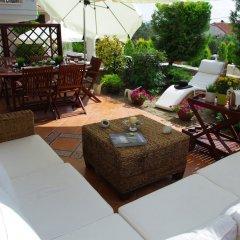 Отель Kassandra Village Resort фото 8