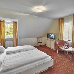 Отель Langwieder See Германия, Мюнхен - отзывы, цены и фото номеров - забронировать отель Langwieder See онлайн комната для гостей фото 4