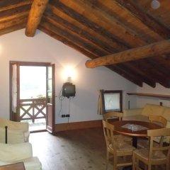 Residence Hotel La Villa della Regina комната для гостей