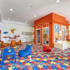 Отель Barceló Royal Beach Болгария, Солнечный берег - 1 отзыв об отеле, цены и фото номеров - забронировать отель Barceló Royal Beach онлайн детские мероприятия фото 2
