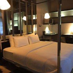 Отель Villa Raha комната для гостей