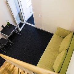Hostel N1 комната для гостей фото 3