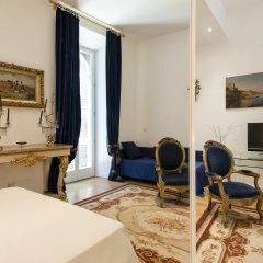 Отель Amazing Suite Vittoriano комната для гостей фото 4