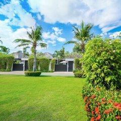 Отель Hollywood Pool Villa Jomtien Pattaya фото 15