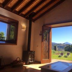 Отель Finca el Roque комната для гостей фото 5