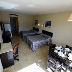 Отель Casa Inn Acapulco Мексика, Акапулько - отзывы, цены и фото номеров - забронировать отель Casa Inn Acapulco онлайн комната для гостей фото 2