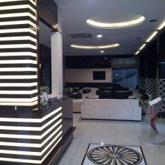 Kar Hotel Турция, Мерсин - отзывы, цены и фото номеров - забронировать отель Kar Hotel онлайн интерьер отеля