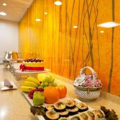 Отель Daewoo Inn Южная Корея, Сеул - отзывы, цены и фото номеров - забронировать отель Daewoo Inn онлайн питание