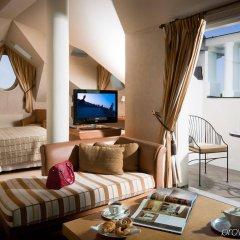 Mamaison Hotel Riverside Prague комната для гостей фото 4