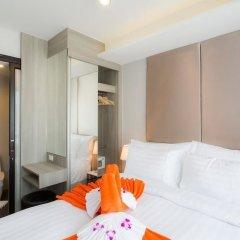 Апартаменты 6th Avenue Phuket Apartments комната для гостей фото 3