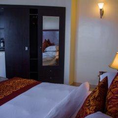The Westwood Hotel Ikoyi Lagos спа