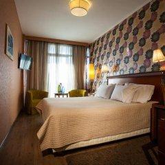Hotel El Greco Салоники комната для гостей фото 4