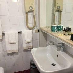 Отель Romana Residence Италия, Милан - 4 отзыва об отеле, цены и фото номеров - забронировать отель Romana Residence онлайн ванная