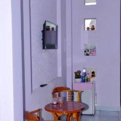 Отель Trieu Hao Guesthouse Далат в номере
