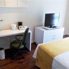 Отель Holiday Inn Express And Suites Mexico City At The Wtc Мехико удобства в номере