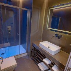 Anatolia Inn Турция, Стамбул - отзывы, цены и фото номеров - забронировать отель Anatolia Inn онлайн ванная фото 2