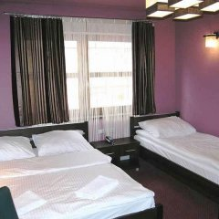 Отель Sunny Польша, Познань - 2 отзыва об отеле, цены и фото номеров - забронировать отель Sunny онлайн комната для гостей фото 3