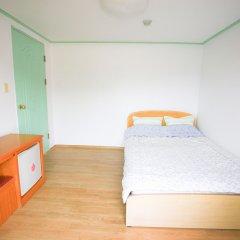 Отель Boosung Park Motel Южная Корея, Пхёнчан - отзывы, цены и фото номеров - забронировать отель Boosung Park Motel онлайн удобства в номере