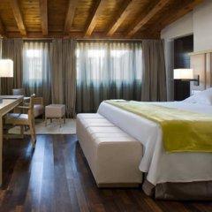 Отель NH Collection Palacio de Tepa фото 7