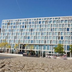 Steigenberger Hotel am Kanzleramt пляж