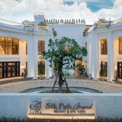 Отель Silk Path Grand Resort & Spa Sapa фото 6